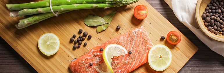 סדנת בישול דגים קליניקת טיליה
