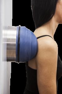 גלי הלם | טיפול בכאב בכתף