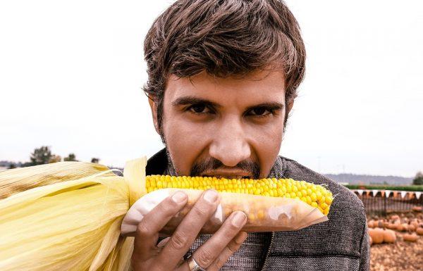 האדם הוא מה שהוא אוכל