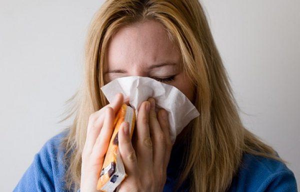 טיפול באלרגיה  או האם ניתן בכלל לעשות משהו (כן…)