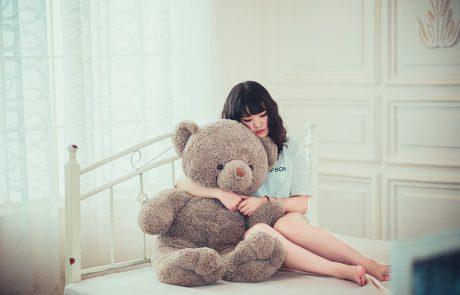 טיפול טבעי בדיכאון אצל מתבגרים