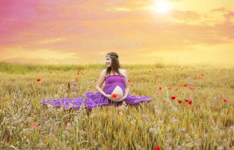 תזונה קלה ומזינה לאחר לידה