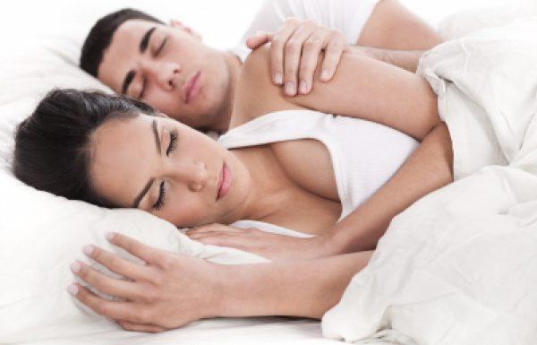 חשיבות השינה