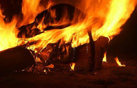 יסוד האש בראי הרפלקסולוגיה וחיזוקו