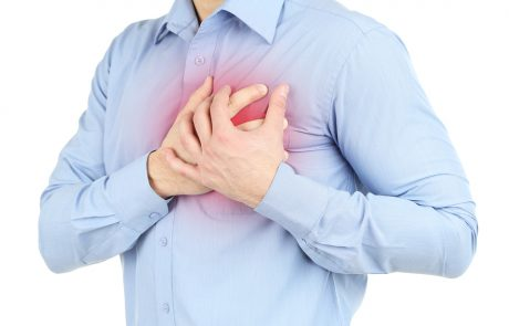 שלילת כאבים ממקור שרירי לפני שאנחנו מאבחנים את עצמנו בהתקף לב