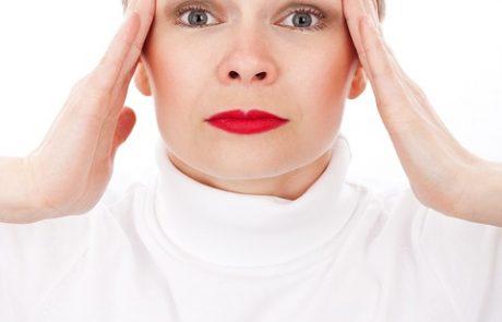 כאבי ראש לפי הרפואה הסינית