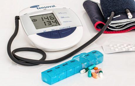 מהו בעצם לחץ דם גבוה ואיך אפשר להוריד אותו