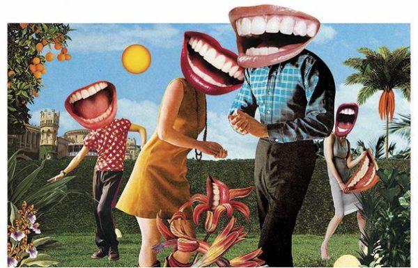 Laughter Wellness – סדנת מסע אל תוך השמחה והצחוק.