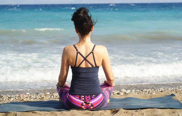 טכניקות הרפיה נגד חרדה ולחץ