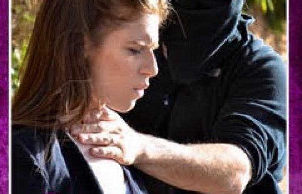 סדנת הגנה עצמית לנשים – קרב מגע