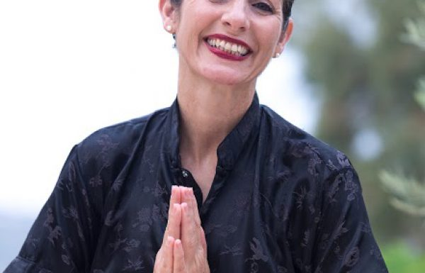 תרגילי צ'י קונג קלים לשיפור הנשימה ולהרגשה טובה