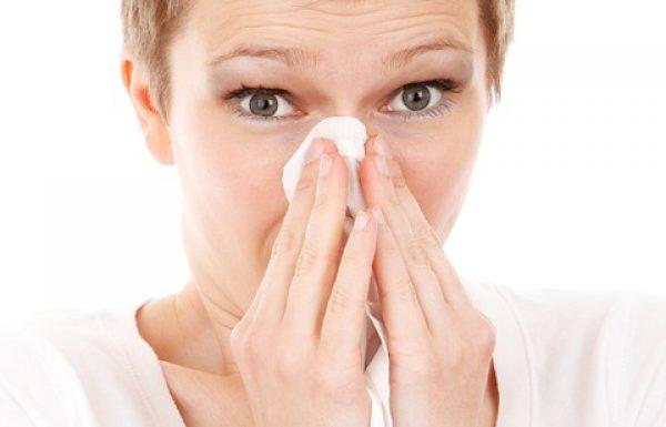 שפעת המזגנים – דרכי התמודדות