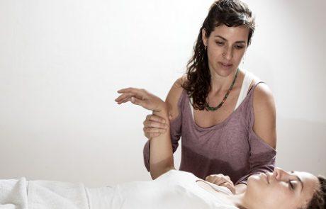תרפיה מנואלית והגישה הטיפולית