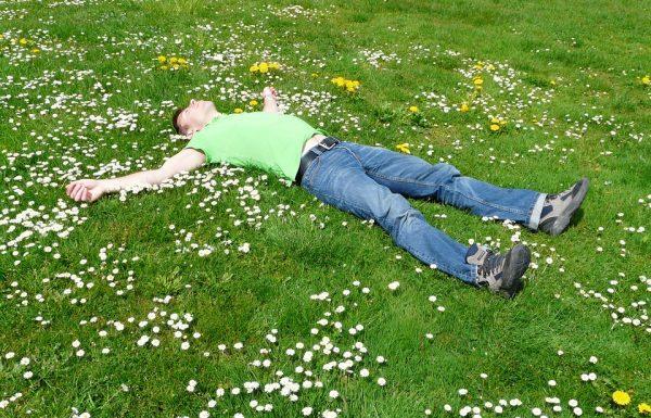 9 סיבות טובות להפחית את המתח